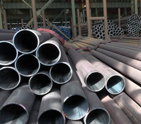Alloy Steel A213 T22 Seamless Tubes
