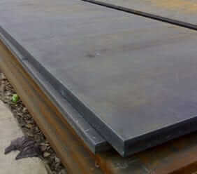 Alloy 20 Sheets / Plates & Coils