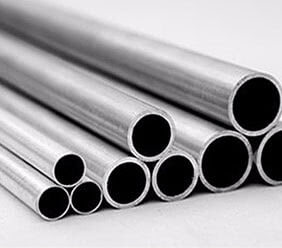 Aluminum Pipes and Tubes