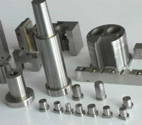 Aluminium Brass Precision Turned Components