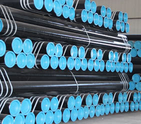 Alloy Steel Welded Pipe