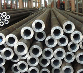 A213 T5 Alloy Seamless Tubes