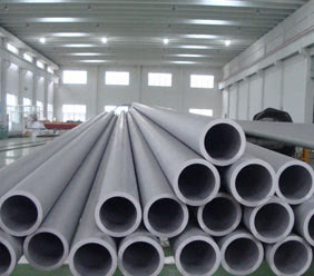 ASTM A312 SS Seamless Pipes