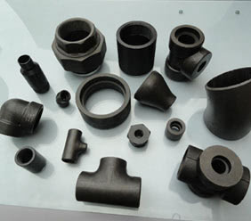 AS Forged Fittings