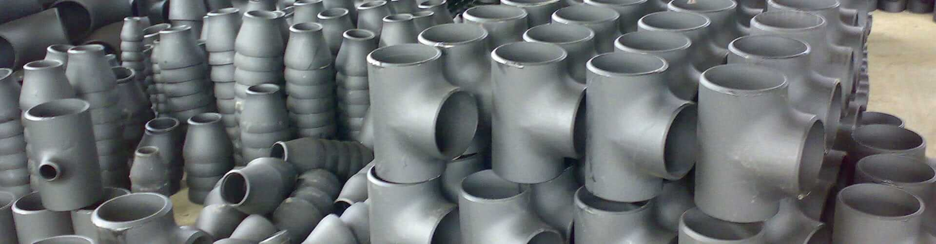CS Pipe Fitting