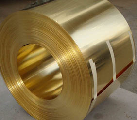 Copper Alloy Strips