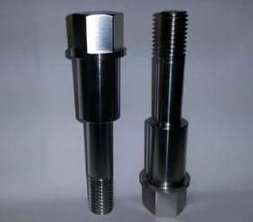 Alloy Steel Flange Bolt