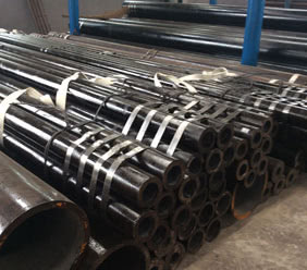 Alloy Steel A335 P22 Seamless Pipes