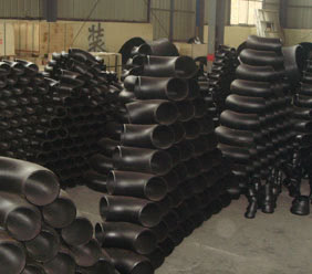 Alloy 20 Welded Pipe Fittings