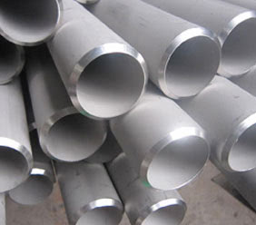 Super Duplex Steel Pipes and Tubes