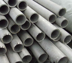 Super Duplex Steel Seamless Tubes