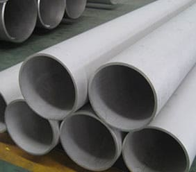 Super Duplex UNS S32950 Welded Pipe