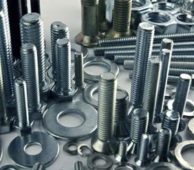 Hastelloy Industrial Fasteners