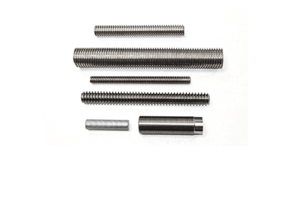 Industrial Studs / Threaded Bars
