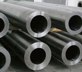 SS Large Diameter Welded Pipes