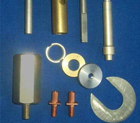 Machined Fasteners