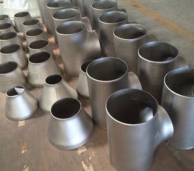 Monel Buttweld Pipe Fittings