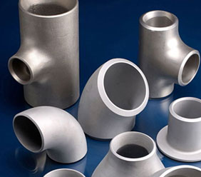 Monel Welded Pipe Fittings