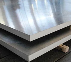 Monel Alloy Plates