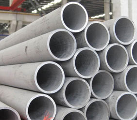 Hastelloy Alloy Pipes