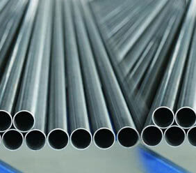 Hastelloy Alloy Seamless Tubes