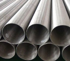 Hastelloy Alloy Welded Pipe