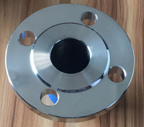 Nickel Alloy 201 Blind Flanges