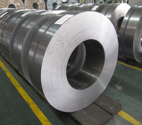 Nickel Alloy 200 Coils