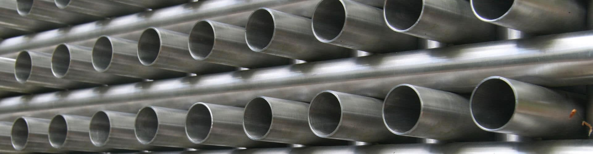 Hastelloy Alloy Pipe and Tube