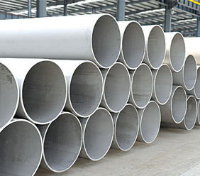 ASTM A312 SS Pipes and Tubes