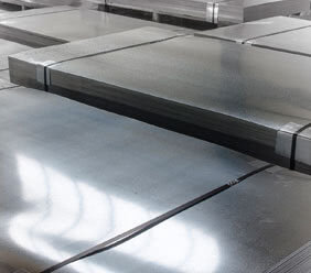 Super Duplex Steel UNS S32950 Sheets
