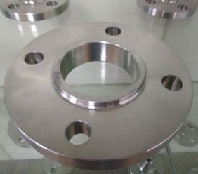 Nickel Alloy 200 Slip On Flanges