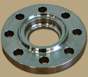 Stainless Steel Socketweld Flanges