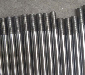 SS Threaded Bar, Stainless Steel Threaded Rods Manufacturers & Suppliers