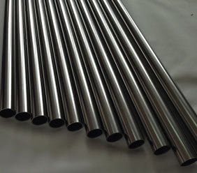 Stainless Steel 317 Seamless Tubes