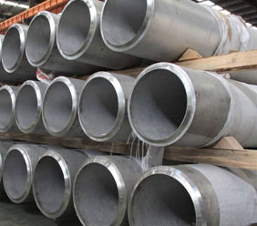 SS 310H Welded Pipes