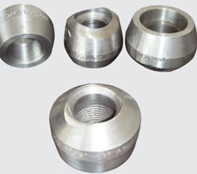 Alloy Steel Thread Outlets