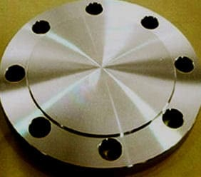 Aluminum Blind Flanges