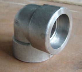 Aluminum Forged Elbow
