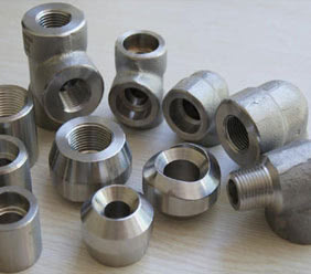 Aluminum Forged Fitting