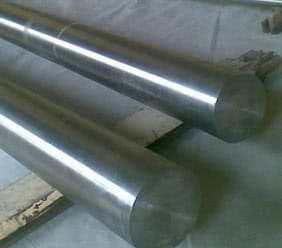 Titanium Round Bar / Rods & Wire
