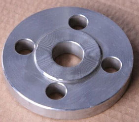 Aluminum Slip On Flanges