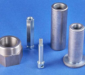 Turned / Machined Fasteners