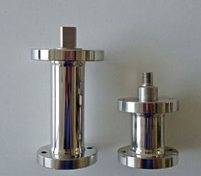 Stainless Steel Valve Stems