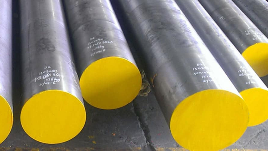 A Closer Look at Stainless Steel Round Bars