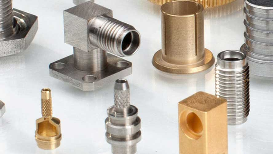 5 Reasons to Use Stainless Steel Precision Turned Components