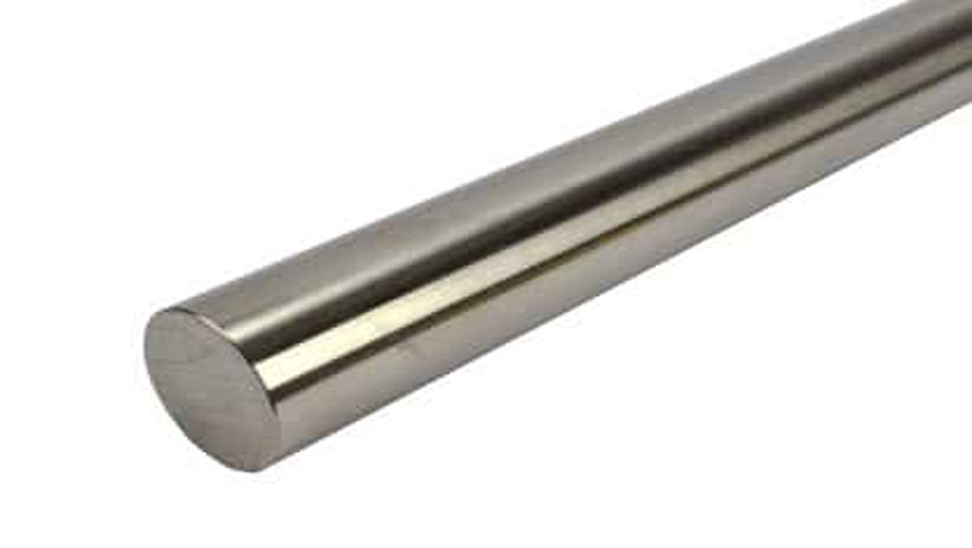 Uses and Benefits of Stainless Steel Round Bars