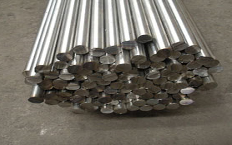 All You Need to Know About Stainless Steel 430F Bar/Rods