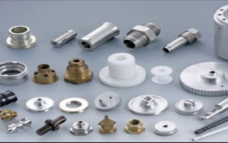 5 Reasons to use Precision Turned Components in India