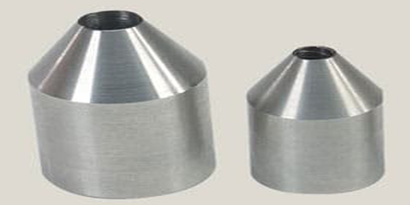 Uses of Stainless Steel Nozzles